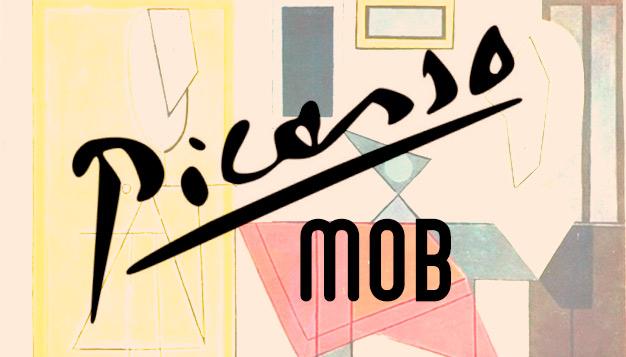 Picasso MOB